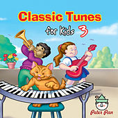 Classic Tunes For Kids 3 (feat. Twin Sisters) by Nashville Kids' Sound