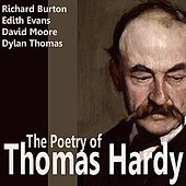 The Poetry Of Thomas Hardy by Various Artists