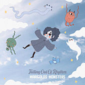 Falling out of Rhythm (feat. Travis Barker) by Marigolds+Monsters