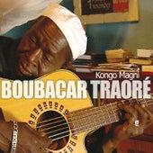 Kongo Magni de Boubacar Traore