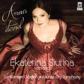 Amour éternel de Ekaterina Siurina