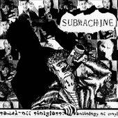 Sawed Off-Shotglass von Submachine