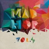 Mad-Hop, Vol. 4 de Various Artists