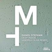 Deep Inside (Andrea Oliva Remix) by Daniel Stefanik