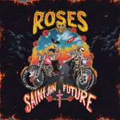 Roses Remix (feat. Future) de SAINt JHN