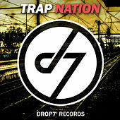 Hemp Control by Trapnation