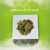 DRUGS ON SCALES de Tasha