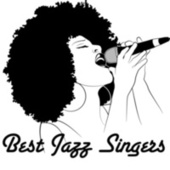 Best Jazz Singers de Various Artists