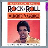 Idolos del Rock & Roll - Alberto Vazquez de Alberto Vazquez