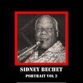 Portrait Vol 2 by Sidney Bechet