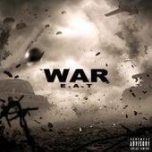 War(Freestyle) de The Eat