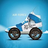 AIR FORCE de Tasha