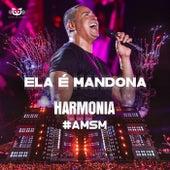 Ela É Mandona (Ao Vivo) de Harmonia Do Samba