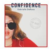 Confidence by Gabrielle DeRosa