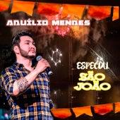 Especial de São João de Aduílio Mendes