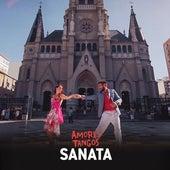 Sanata (Vivo) von Amores Tangos