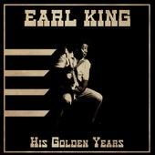 His Golden Years (Remastered) de Earl King