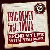 Spend My Life with You (Remix) de Eric Benèt