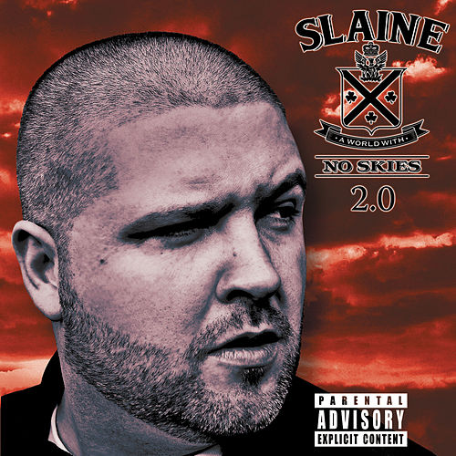A World With No Skies 2.0 by Slaine