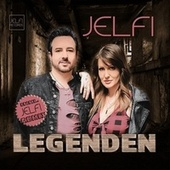 Legenden by Jelfi