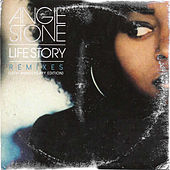 Life Story (20th Anniversary Edition) by Angie Stone
