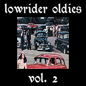Lowrider Oldies, Vol. 2 de Various Artists