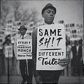 Same Sh!t, Different Toilet de Pharoahe Monch