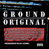 Ground Original by DJ JS-1