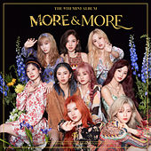 MORE & MORE von TWICE