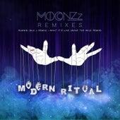 Modern Ritual: Remixes by MOONZz
