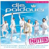 Ihre größten Erfolge - Party Fox de Die Paldauer