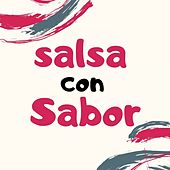 Salsa Con Sabor de Sonora Carruseles, Tito Nieves, Tito Rojas, Tony Vega, Willie Colon