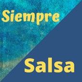 Siempre Salsa de Ismael Miranda, Ismael Rivera, Joe Arroyo, marvin santiago, Ruben Blades