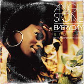 Everyday (20th Anniversary Edition) fra Angie Stone