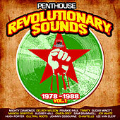 Penthouse Revolutionary Sounds (1978-1988), Vol. 1 by Various Artists