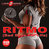 RITMO (Bad Boys For Life) (The Remixes) de Love2move Music Workout