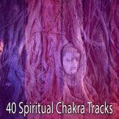 40 Spiritual Chakra Tracks von Yoga