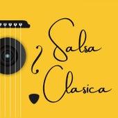 Salsa Clasica de Ismael Miranda, Ismael Rivera, Joe Arroyo, marvin santiago, Ruben Blades