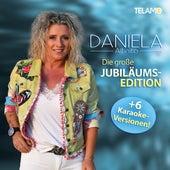 Die große Jubiläums-Edition von Daniela Alfinito