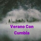 Verano Con Cumbia de Tropical Panama SUPER GRUPO COLOMBIA