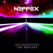 New Beginnings (The Remixes) de NEFFEX