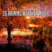 26 Raining Weather Music by Rain Sounds and White Noise