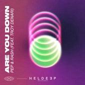 Are You Down (feat. Troy Denari) by Pep & Rash