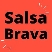 Salsa Brava de Sonora Carruseles, Tito Nieves, Tito Rojas, Tony Vega, Willie Colon