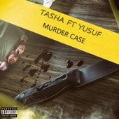 MURDER CASE de Tasha