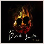 Black Love by Tony Williams