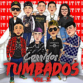 Corridos Tumbados Vol. 2 de Natanael Cano
