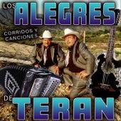 Corridos y Canciones de Los Alegres de Teran