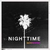 Nighttime (Instrumental) de Scandroid