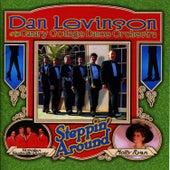 Steppin' Around by Dan Levinson